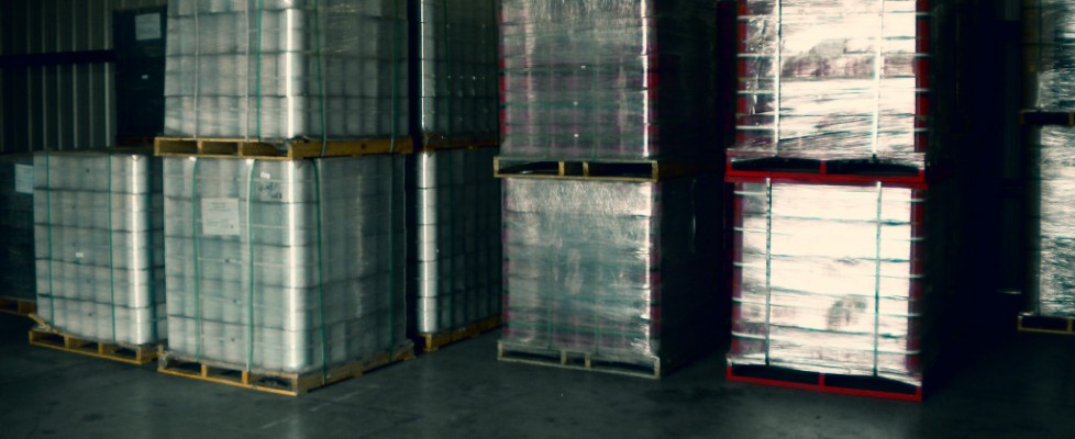 Pallet and Container Wholesale Pricing