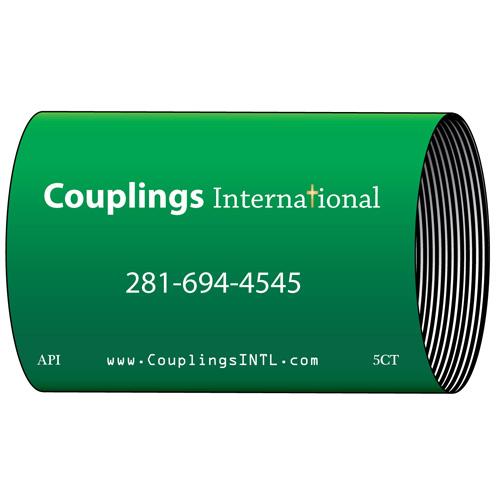 J55 Coupling