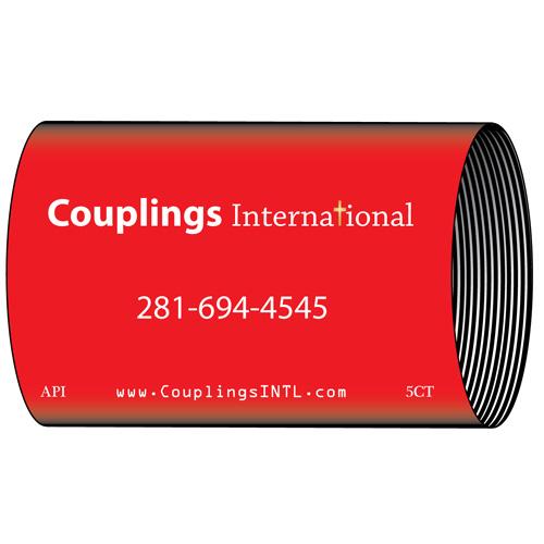 L80 coupling