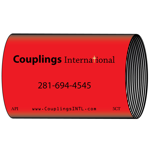 N80 Coupling