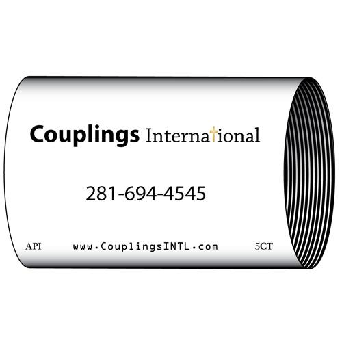 P110 Coupling